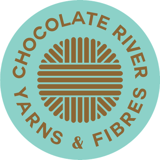 Chocolate River Yarns and Fibres