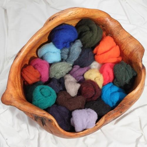 Roping - Multi Colour Image