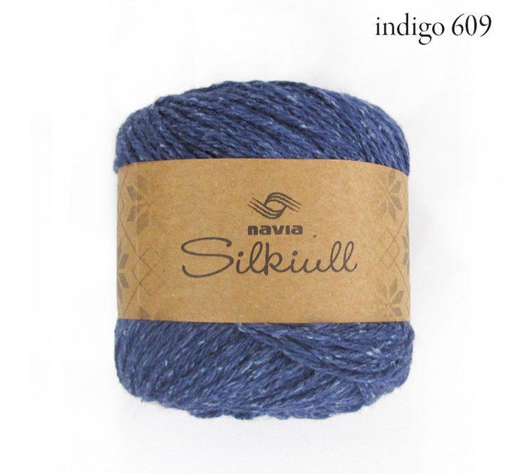Silkiull