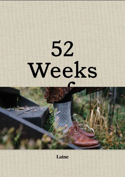 52 Weeks of Socks Image