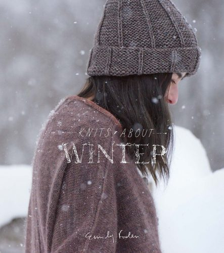Knits About Winter Image