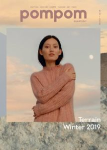pompom Winter 2019 Image