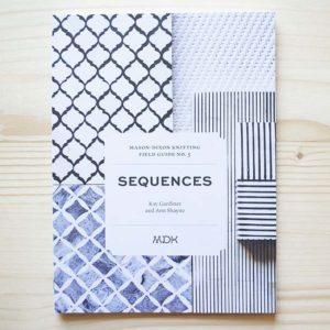 Sequences Mason-Dixon Field Guide No.5 Image