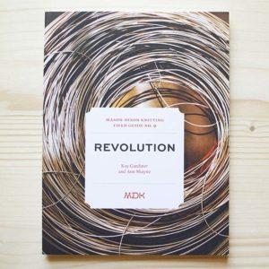 Revolution Mason-Dixon Knitting Field Guide No. 9 Image