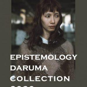 Epistemology Daruma Collection 2020 Image