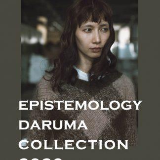 Epistemology Daruma Collection 2020