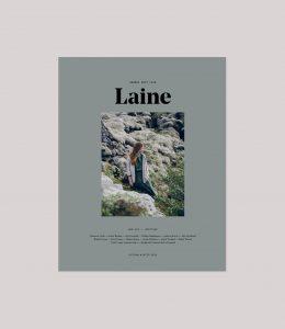 Laine Magazine #6 Image