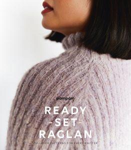 Ready.Set.Raglan by POMPOM PRESS   Image