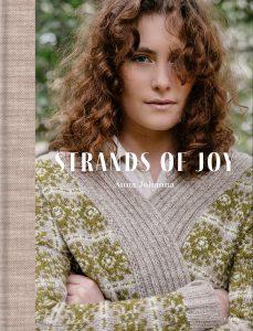 Strands of Joy Image