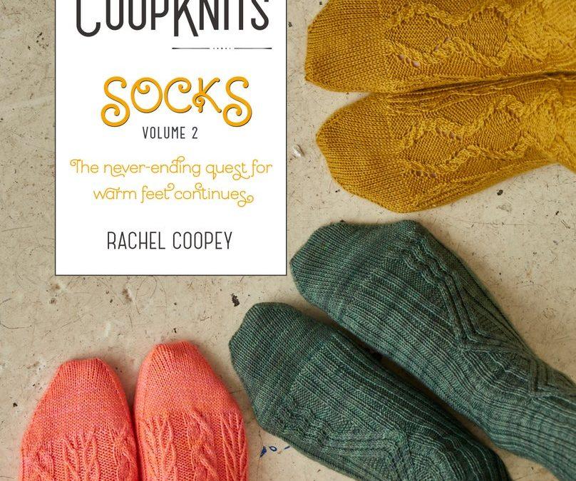 Coopknits Socks Volume 2